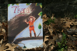 Kara vol. 1 in the wild